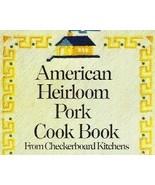 American Heirloom Pork 1971 Cookbook from Check... - $5.99