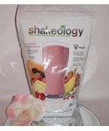 Shakeology Beachbody TROPICAL STRAWBERRY Protei... - $154.99