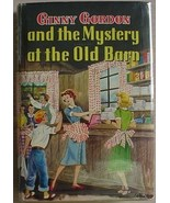 Ginny Gordon MYSTERY IN THE OLD BARN Julie Camp... - $16.00