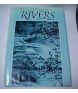 Vintage Book NGS America Scenic Rivers 1983 HCD... - $3.50