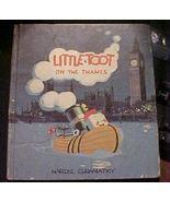 Weekly Reader Book Little Toot Thames1964 HCNDJ... - $4.00