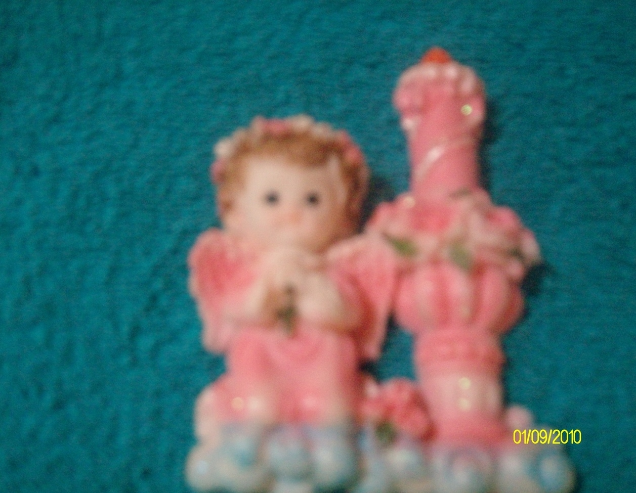 Baby Refrigerator Magnets  Girl  or Boy