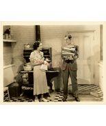 1930s Movie PHOTO Maureen O'Sullivan Robert Mon... - $14.99
