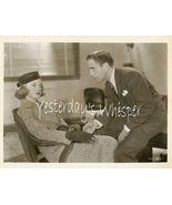 1937 Vintage Movie Photo Humphrey Bogart Bette ... - $19.99