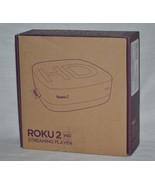 Roku 2 Streaming Player - $44.00