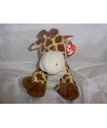 Ty Pluffies Tiptop the Giraffe  - $12.99