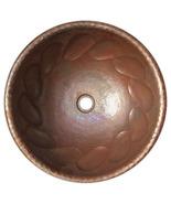 Copper Bath Sink - $100.00