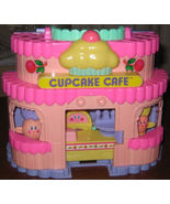 * Vintage Cherry Merry Muffin Miniature Playset... - $25.00