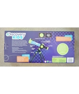 Discovery Kids Telescope 30MM Spotting Scope With Tripod - $15.00