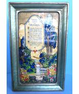 Vintage Artstyle Chocolate Tin box circa 1920's - $75.00