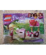 LEGO Friends Stephanie's Mailbox New in sealed Package # 30105
