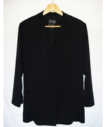 Womens Blazer Jacket Size US 6 EUR 36 ESCADA Wo... - $14.95