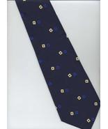 Polo by Ralph Lauren Tie - Blue, White - Polka ... - $19.00