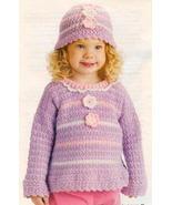 Crochet PATTERN