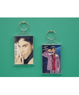 Prince 2 Photo Designer Collectible Keychain 01 - $9.95
