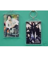 Dave Navarro Panic Channel 2 Photo Collectible ... - $9.95