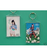 Katy Perry 2 Photo Designer Collectible Keychai... - $9.95