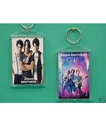 Jonas Brothers 2 Photo Designer Collectible Key... - $9.95