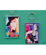 Madonna Sticky & Sweet 2 Photo Collectible Keyc... - $9.95