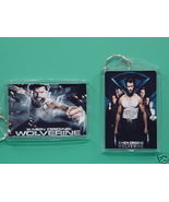 Wolverine Hugh Jackman 2 Photo Collectible Keyc... - $9.95