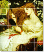 Rossetti_dante_lady_lillith_thumbtall