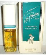 New Je Reviens Worth Parfume De Toilette 1.0 fl... - $14.49