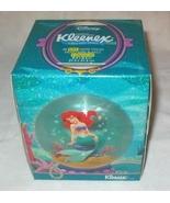 2005 Disney Little Mermaid Hologram  Kleenex Bo... - $30.00