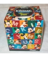 2005 Disney Holographic Mickey Mouse Kleenex Box  - $30.00