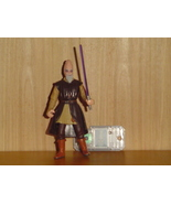 HASBRO STAR WARS EPISODE ONE KI-ADI-MUNDI FIGUR... - $4.00