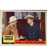 Haunted Harbor (aka Pirates Harbor) 1944 15 Cha... - $4.99