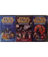 Star Wars The Thawn Trilogy Heir to the Empire ... - $7.95