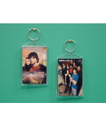 Smallville Tom Welling 2 Photo Collectible Keyc... - $9.95
