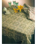Crochet PATTERN Gorgeous