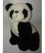 Dan Dee Panda Bear Plush Stuffed Animal Soft To... - $20.99