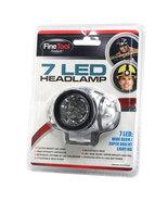 Head lamp Light for Hats Helmets Hunting Fishin... - $17.00