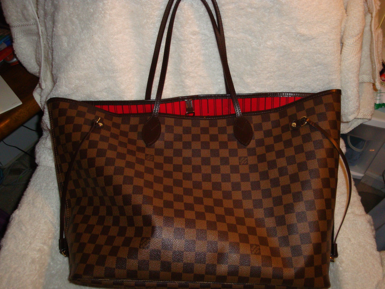 36f3458d1e77d Used Lv Purses