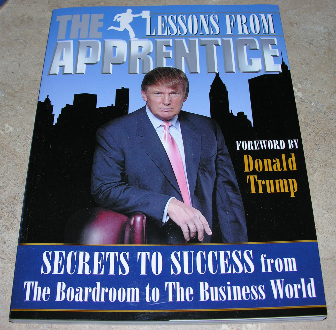 The_apprentice