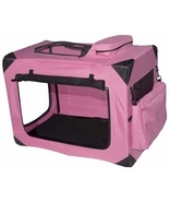 Generation II Deluxe Portable Soft Crate - Smal... - $95.27