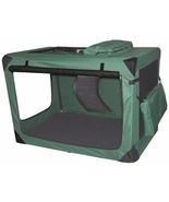 Generation II Deluxe Portable Soft Crate - Extr... - $152.83