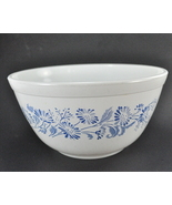 Pyrex Colonial Mist 1.5 Quart Glass Mixing Bowl... - £5.49 GBP