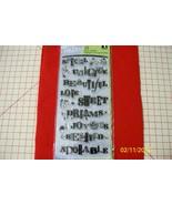 INKADINKADO CLEAR STAMPS (13)
