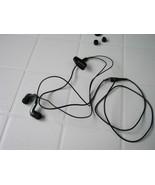 Sennheiser CX55 In Ear Stereo Earphone with Car... - $11.99