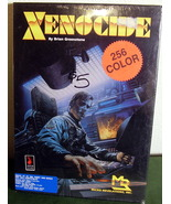 Xenocide Vintage PC Game Factory Sealed - $12.99