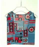 Farmall Handmade Clothespin Laundry Storage Bag... - $24.99