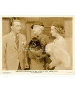 Bing Crosby Miriam Hopkins Fur c.1934 Movie Pro... - $19.99