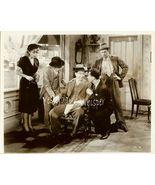 Joan Blondell Allen Jenkins Frank McHugh VINTAG... - $9.99