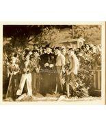 Spencer Tracy Boys Town Kids 1938 Vintage Movie... - $9.99