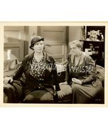 1932 Movie Photo Prosperity Marie Dressler Poll... - $9.99