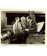 Helen Mack Lee Tracy David Holt Train 1934 Movi... - $14.99