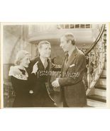 Bette Davis George Arliss The Working Man Warne... - $14.99